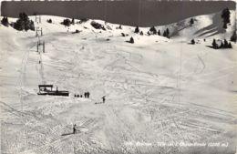 Bretaye - Télé-Ski à Chaux-Ronde - VD Waadt