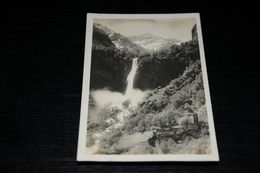 9635           FOROGLIO - 1922 - TI Tessin