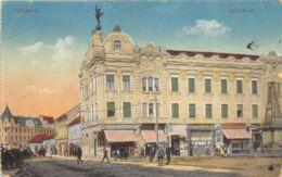 Temesvar - Hongrie