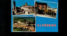 918 Alfedena Aquila - Altre Città