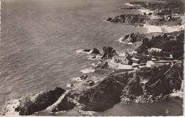 44 PORNICHET Ste Marguerite-plage, Pointe De Chemoulin Et La Côte - Pornichet