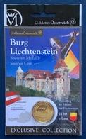 Austria, Jeton, Castle Liechtenstein - Tokens & Medals