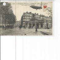94-SAINT MANDE LE DIRIGEABLE LIBERTE - Saint Mande