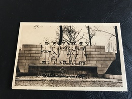 Monument Aux Enfants De VERDUN Morts Pour La France Inauguré Le 1er Novembre 1928 - Monuments Aux Morts