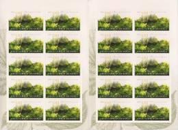 2001  Germany   Deutschland Hland Booklet   Mi. MH 45 **MNH   Linde Von Himmelsberg - Booklets