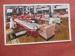 Packing Room Kellogg's  Cereal  Ref 3824 - Industry
