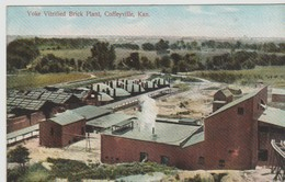 Coffeyville, Kansas, Yoke Vitrified Brick Plant - Autres