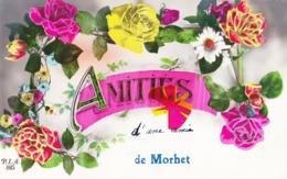 Amitiés De MORHET - Vaux-sur-Sûre
