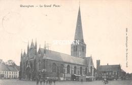 La Grand' Place - Waregem - Waregem