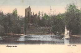 Sosnowiec - Park Dietla - Poland