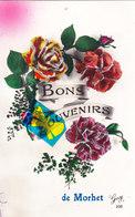 Bons Souvenirs De MORHET - Vaux-sur-Sûre