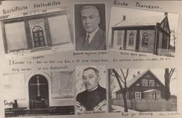 RP: TAUROGGEN , Lithuania , 00-10s  ; Methodist Church - Lituania