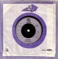 STATUS QUO 45 R.P.M UK 1973 - CAROLINE + JOANNE - Rock