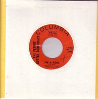 THE PEANUT BUTTER CONSPIRACY (PSYCHE US) 45 R.P.M US 1967 - - Rock