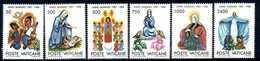 1988 VATICANO SET MNH ** - Vatican