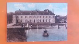 Environs De Conflans Sur Seine - Chateau De Sellieres - France