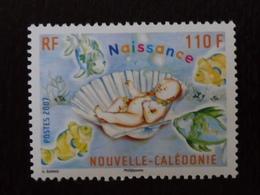 NOUVELLE CALEDONIE - 2007 - YT 1031 MNH ** Naissance - Ungebraucht