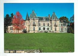 24106  CPM    Association Du Château De LIGOURE ; LE VIGEN !  ACHAT DIRECT !! - Autres Communes