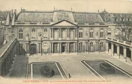75003 - TOUT PARIS - Cour Interieure Des Archives - Distrito: 03