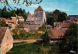 70 - Fondremand - Vue Sur Le Château - Voir Scans Recto-Verso - Other Municipalities