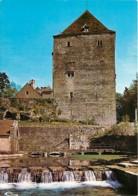 70 - Fondremand - Le Donjon Et La Source De La Romaine - Carte Neuve - Voir Scans Recto-Verso - Other Municipalities