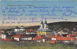Manastirea Varatic (Jud. Neamt) - Roumanie
