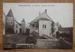 MOTEY BESUCHE  N°1 - Sonstige Gemeinden