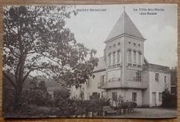 MOTEY BESUCHE  N°2 - Autres Communes