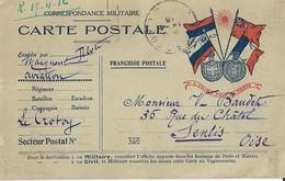 CPFM Union Fait La Force - Postmark Collection (Covers)