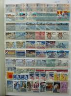 USA/America/United States/Amerika Stock In 4 Stockboeken Used/gebruikt/oblitere - Stamps