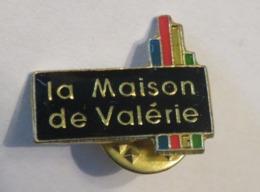La Maison De Valerie - Marques