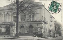 DPT 53 LAVAL Le Théâtre CPA TBE - Laval