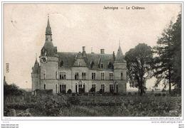 Jamoigne / Chiny - Le Château - Kasteel - Chiny