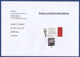 Ausschnitt Bzw. Deckblatt Presse Und Buch International (m175) - BRD