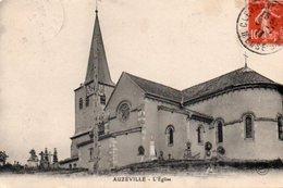Auzeville L Eglise - Francia