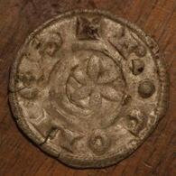Denier - Marquisat De Provence - Raymond V Ou VI - 476-1789 Lehnsperiode