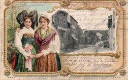 Gross Moyeuvre Rue De Commerce - Altri Comuni