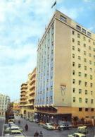 Napoli - Hotel Majestic - Napoli