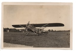 MILITARIA . AVIATION . PHOTO . AVION - Réf. N° 26 - - Aviation