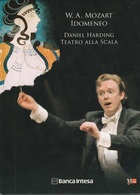 "#  W. A. Mozart "" Idomeneo "" - Opera Lirica ( DVD + CD Ancora Sigillati ) - Concert Et Musique"