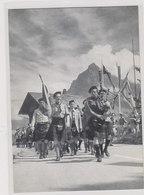 International Rovermoot In Kandersteg 1953       (200107) - Scoutisme