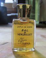Miniatures De Parfum BAL A VERSAILLES JEAN DESPREZ 5 ML - Miniatures De Parfum