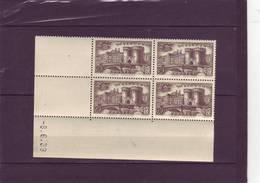 N° 445 - 90c VERDUN - Tirage Du 2.6.39 Au 13.6.39 - 8.06.1939 - - 1930-1939