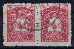 Ottoman Stamps With European Cancel FRIZOVIK LIPIJAN - Gebruikt