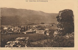 LA CHAPELLE EN VERCORS - Frankreich
