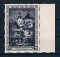 Kroatien1943 Mi.Nr. 115 ** - Kroatien