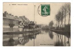 80 SOMME - AMIENS Bords De La Somme (voir Descriptif) - Amiens
