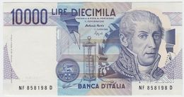 Italy P 112 C - 10,000 Lire 3.9.1984 - AUNC - 10000 Lire