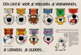 DUPA : Autocollants CUBITUS - Boeken, Tijdschriften, Stripverhalen