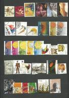 PORTUGAL 1999/2005 - 32  Timbres  Tous Differents Oblitere Voir Scan Lot 38 - Detail Annonce - 1910 - ... Repubblica